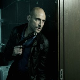 Feinde - Welcome to the Punch / Enemies - Welcome to the Punch / Mark Strong
