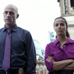 Low Winter Sun / Mark Strong / Athena Karkanis