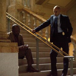 Low Winter Sun / Mark Strong / Lennie James