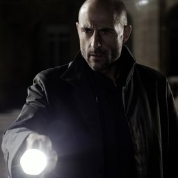 Mindscape / Mark Strong Poster