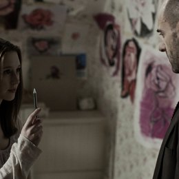 Mindscape / Taissa Farmiga / Mark Strong
