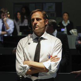 Zero Dark Thirty / Mark Strong