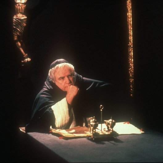 Christopher Columbus - Der Entdecker / Marlon Brando