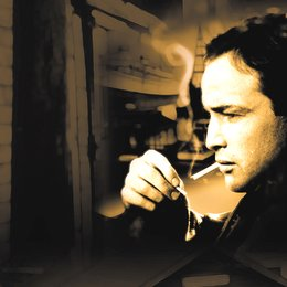 Faust im Nacken, Die / Marlon Brando