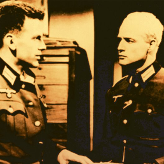 jungen Löwen, Die / Montgomery Clift / Marlon Brando