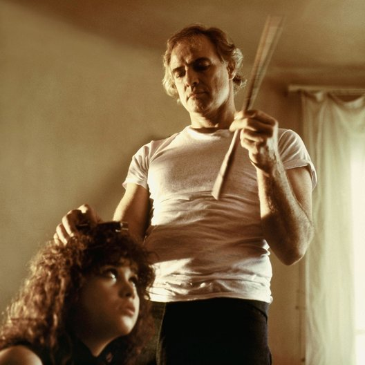 letzte Tango in Paris, Der / Maria Schneider / Marlon Brando