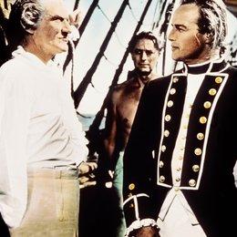 Meuterei auf der Bounty / Marlon Brando / Trevor Howard