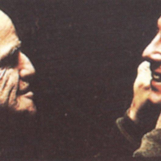 Pate, der / Marlon Brando