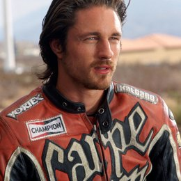 Hart am Limit / Martin Henderson Poster
