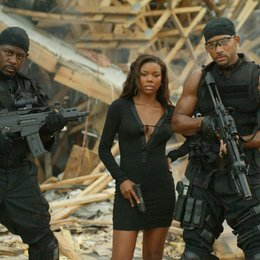Bad Boys II / Martin Lawrence / Gabrielle Union / Will Smith