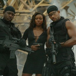 Bad Boys II / Martin Lawrence / Will Smith / Gabrielle Union