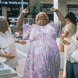 Big Mama's Haus / Big Mamas Haus / Martin Lawrence Poster