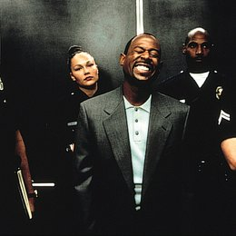 Diamantencop, Der / Martin Lawrence