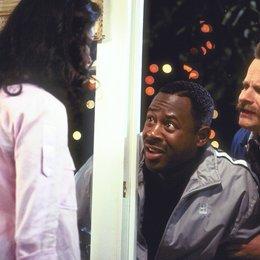 National Security / Robinne Lee / Martin Lawrence / Steve Zahn / Hank bittet seine Freundin Denise den verletzten Earl zu verarzten. Poster