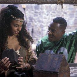 Ritter Jamal - eine schwarze Komödie / Marsha Thomason / Martin Lawrence Poster