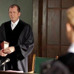 Henker & Richter (1. Staffel, 16 Folgen) / Martin Lindow