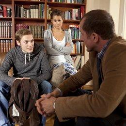 Henker & Richter (1. Staffel, 16 Folgen) / Martin Lindow / Cristina do Rego / Dominik Buch
