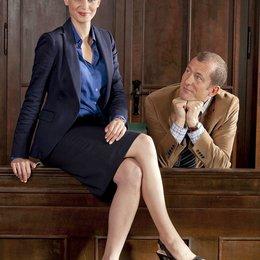 Henker & Richter (1. Staffel, 16 Folgen) / Rike Schmid / Martin Lindow