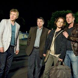 Sprinter - Haltlos in die Nacht / Jens Albinus / Claudia Michelsen / Bernhard Leute / Martin Lindow