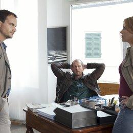 Staatsanwalt: Eine mörderische Story, Der (ZDF) / Fiona Coors / Simon Eckert / Martin Lindow