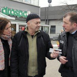 starkes Team: Dschungelkampf, Ein (ZDF) / Maja Maranow / Martin Lindow / Florian Martens