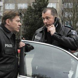 starkes Team: Dschungelkampf, Ein (ZDF) / Tom Jahn / Martin Lindow