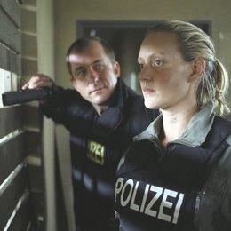 Unter Verdacht: Willkommen im Club (ZDF) / Martin Lindow / Anna Schudt Poster