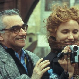 Gangs of New York / Martin Scorsese / Cameron Diaz Poster