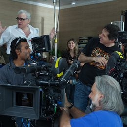 Wolf of Wall Street, The / Set / Martin Scorsese Poster