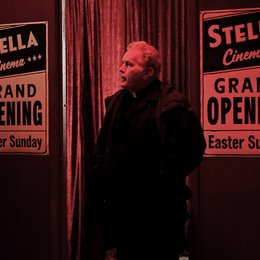 Stella Days / Martin Sheen Poster