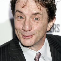"Martin Short / Premiere von ""The Producers"" Poster"