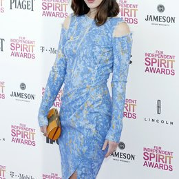 Mary Elizabeth Winstead / Film Independent Spirit Awards 2013 Poster