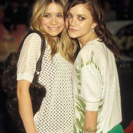 Olsen, Mary Kate / Olsen, Ashley / Mary-Kate Olsen / Ashley Olsen Poster