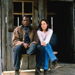 Leben ist was Wunderbares, Das / Sidney Poitier / Mary-Louise Parker Poster