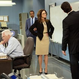 Major Crimes / G. W. Bailey / Mary McDonnell / Robert Gossett Poster