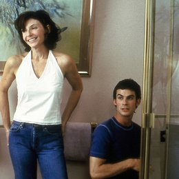Haus am Meer, Das / Ian Somerhalder / Mary Steenburgen Poster