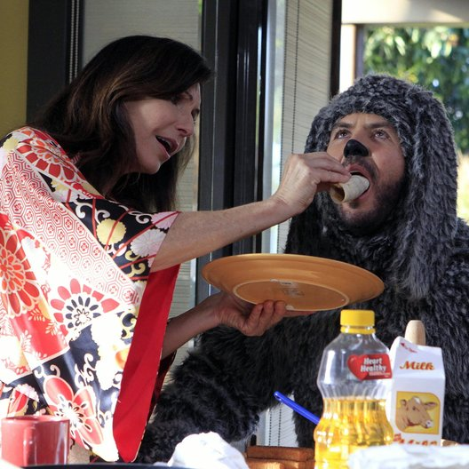 Wilfred / Jason Gann / Mary Steenburgen Poster