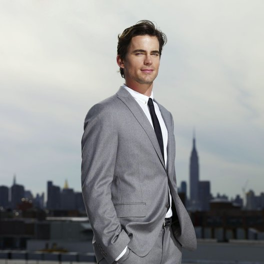 White Collar / Matt Bomer Poster