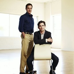 White Collar / Tim DeKay / Matt Bomer Poster