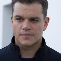 Bourne Ultimatum, Das / Matt Damon Poster