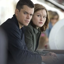 Bourne Ultimatum, Das / Matt Damon / Julia Stiles / Die Bourne Akte