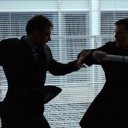 Bourne Verschwörung, Die / Matt Damon