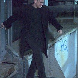 Bourne Verschwörung, Die / Matt Damon Poster