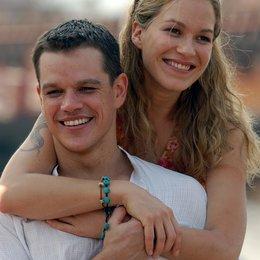 Bourne Verschwörung, Die / Matt Damon / Franka Potente