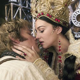 Brothers Grimm, The / Matt Damon / Monica Bellucci