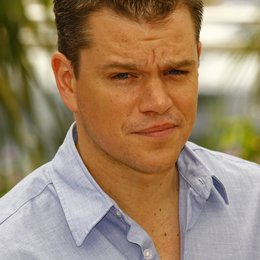 Damon, Matt / 60. Filmfestival Cannes 2007