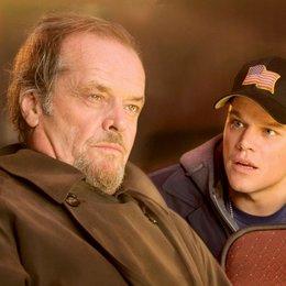 Departed - Unter Feinden / Departed: Unter Feinden / Departed / Jack Nicholson / Matt Damon, The Poster