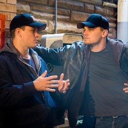 Departed - Unter Feinden / Departed: Unter Feinden / Matt Damon / Leonardo DiCaprio Poster