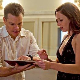 Der Plan / Matt Damon / Emily Blunt