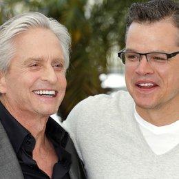 Douglas, Michael / Damon, Matt / 66. Internationale Filmfestspiele von Cannes 2013 / Festival de Cannes